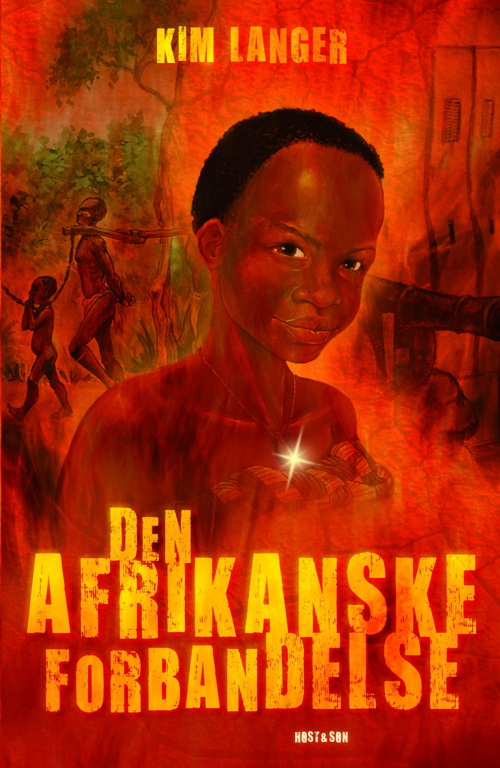 Langer Den afrikanske forbandelse FINAL